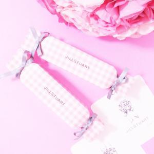 JILLSTUART ♡ Candy box campaign♡♡♡