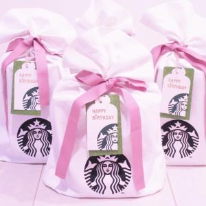 STARBUCKS ♡ BIRTHDAY プレゼント♡♡♡