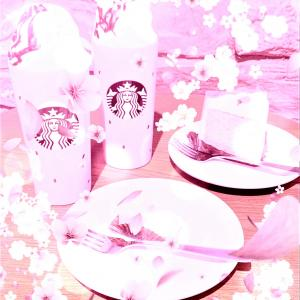 STARBUCKS COFFEE ♡ MORE MORE MORE 3倍エクストラホイップ♡♡♡