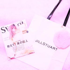 Sweet 2020 ♡ 雑誌付録 JILLSTUART BAG♡♡♡