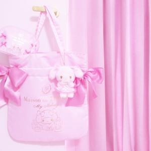 Maison de FLEUR × My Melody ♡ 限定受注生産♡♡♡