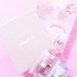 CandyDoll ♡ ドン・キホーテ限定 ♡ ロゴ入りミラー3点セット♡♡♡