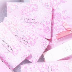 JILLSTUART ♡ 15th Anniversary Collection DreamⅠ♡