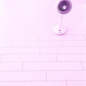 アイリスオーヤマ ♡ サーキュレーター 30畳用 ① ♡♡♡