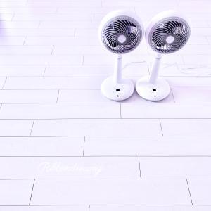 アイリスオーヤマ ♡ サーキュレーター 30畳用 ② ♡♡♡
