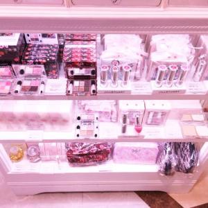 JILLSTUART ♡ TIAT DUTY FREE ♡ 成田空港免税店♡♡♡