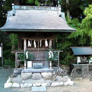 剱神社 - 日本三大仇討ち「曽我兄弟の仇討ち」の曽我十郎・五郎を祀る