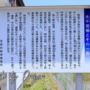 小川保馬 - 東洋暗殺犯探索中の井上佐市郎殺害関与と、近藤勇捕縛に関わるとも