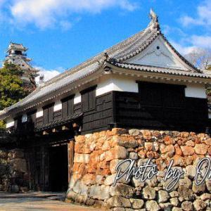 高知城追手門番所の怪異 - 伝承には堺殉難烈士・横田辰五郎に纏わるとか・・・