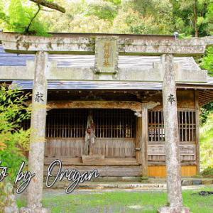 行川神社 - 坂本龍馬にも影響を与えた河田小龍の絵馬があった