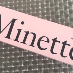 Minette ミネット ワンデーカラコン