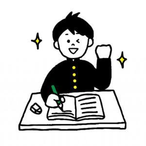 休校期間中の課題学習について