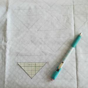 白と黒のパターン4