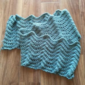 編み物 かぎ針編みでベスト1