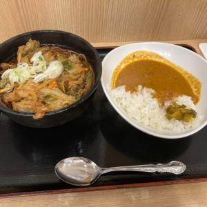 インドカレー食べたさに蕎麦屋さんを訪れる私と10/1金はコーシーズライブ@渋谷nob