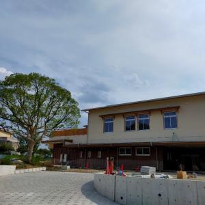 上郷保育園・複合施設