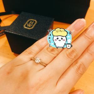 結婚相談所ででも素敵なプロポーズされるんだよ