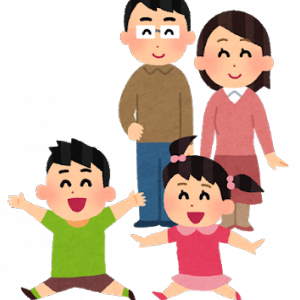 私の子ども時代とADHD行動