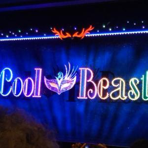 宝塚花組公演観劇『アウグストゥス-尊厳ある者-』『Cool Beast!!』