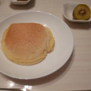 寝坊した日の朝ご飯とか千趣会で買ったものとか。