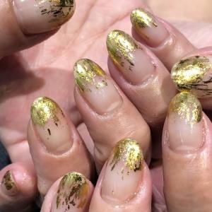ゴールドホイル