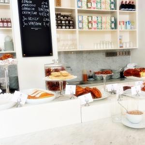 CLAUS 朝食のお店