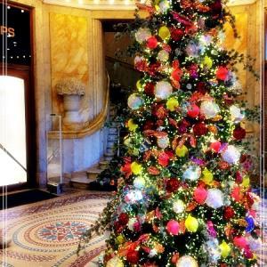 クリスマスおめでとうございます