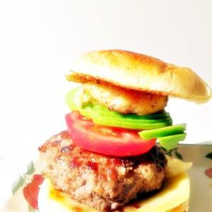 タワーハンバーガー