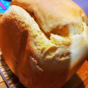 窯伸び重視のHBパン