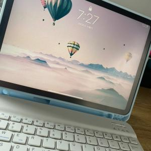 おNEW iPad AIR と iPad Pro初期化