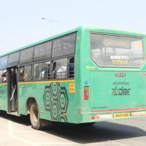 ぶらっとREDバスの旅、ハッサン行き。とび乗ったバスが片道4時間半