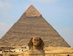 ピラミッドは、世界共通の「神社」だった!?