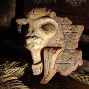 古代エジプトと宇宙人!!