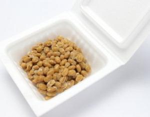 驚異の健康食品「納豆」① ~知られざる納豆の歴史~