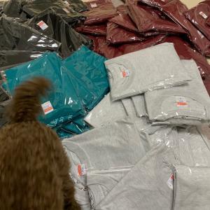 百目Tシャツ発送します♪。.:*・゜♪。.:*・゜♪。.:*・゜