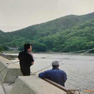 私はヒトに自慢するためだけに釣りをしていた!
