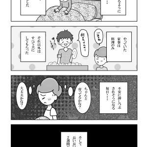 (145)切迫流産中の過ごし方