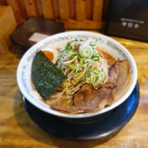 韓国で日本のラーメンが食べたくなったらココ!