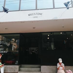 カロスキルで人気カフェ「マイルストンカフェ」