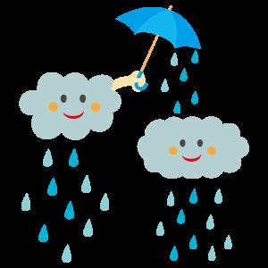 ついに!韓国も梅雨に入りました!