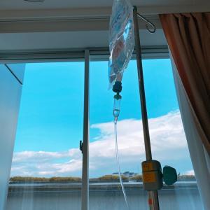 入院⑥ 5日目 病室引っ越し