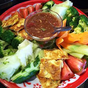 北松戸 タイ家庭料理「バーンラック」でタイ料理ランチバイキング