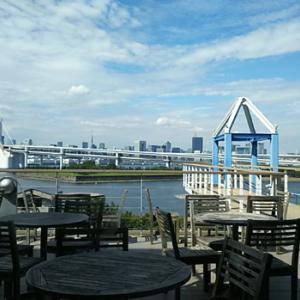お台場海浜公園・デックス東京ビーチ「オーシャンクラブ ビュッフェ」
