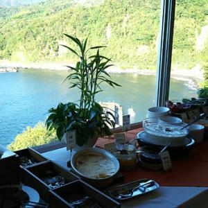 【朝ごはん】赤沢温泉ホテルの朝食ブッフェ