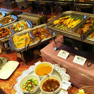 誰かと行く銀座・有楽町のタイ料理ブッフェ、バンコクキッチン