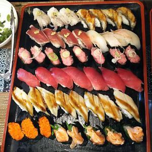 錦糸町「LITTLE SAKE SQUARE」寿司食べ放題日本酒飲み放題4000円