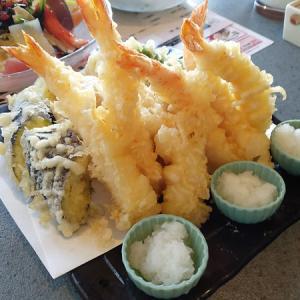 うお坐 浦和南で寿司&天ぷら!和食食べ放題