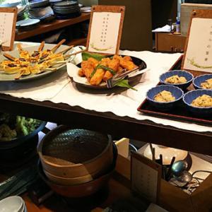 本八幡「なか川 東風庵」でローストビーフとか食べる