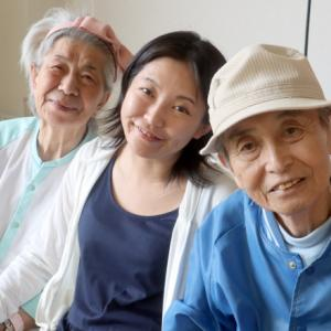 愛するものは年を重ねると変わっていく