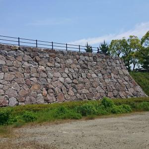 【愛知】二の丸に天守を配した総構えの西尾城。